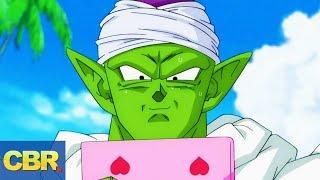 10 Times Piccolo Was Actually A Pretty Chill Guy (Dragon Ball)