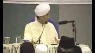 Syeikh Nuruddin Marbu Al-Banjari - Penjelasan Isu Kayu Kokka
