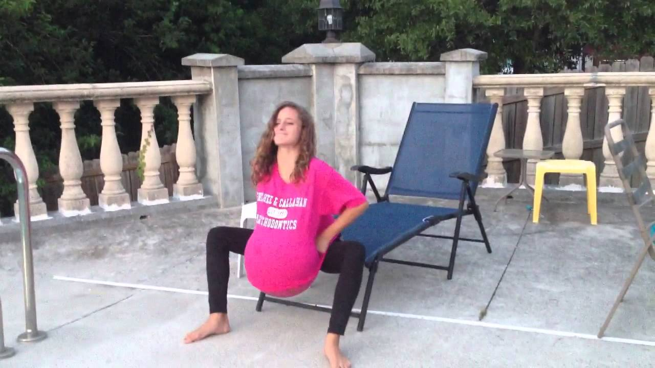 things not to do while pregnant