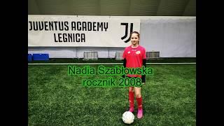Trening Ze Szkółką Techniki Fundamentalnej - Kudełk i Nadia -Trener Stanisław Kwiatkowski
