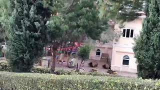 Обзор территории отеля Gural Premier Tekirova 5*