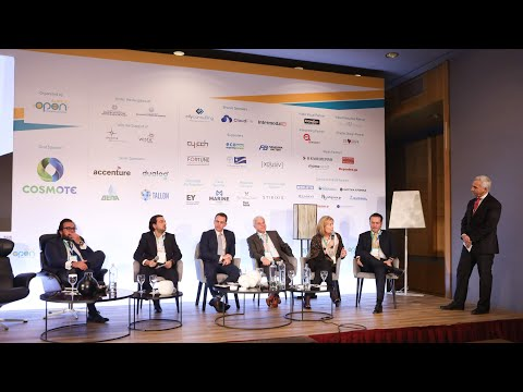 Panel discussion: The Shipowners Panel - Brighter days ahead?
