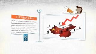 تقرير السوق - 8-12 يونيو 2015