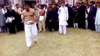 Har dam hussain  Tara gum hussain  Hassan sadiq