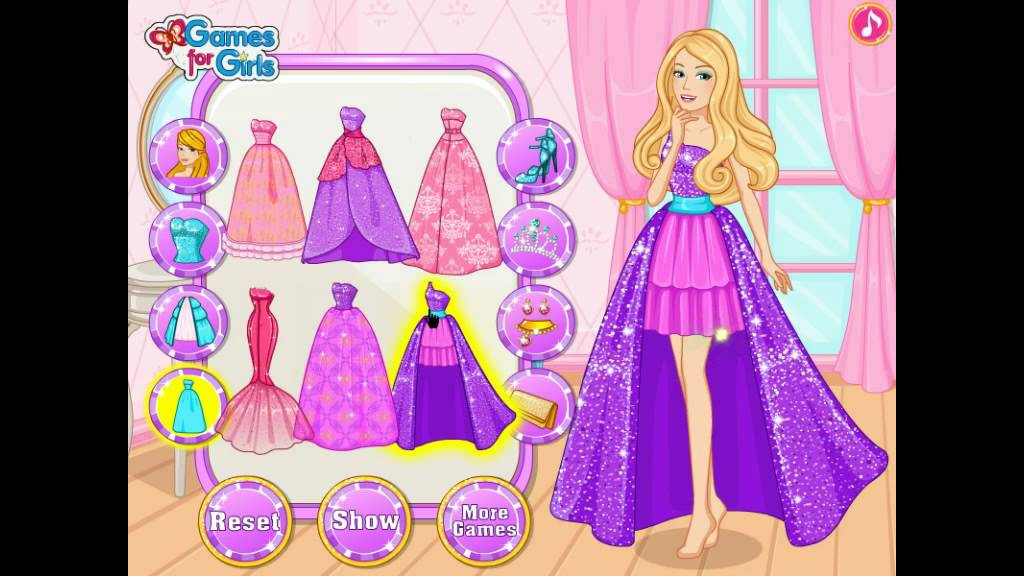 sparkle princess dress up y8 com online games by malditha youtube