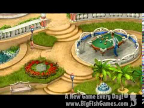 Gardenscapes 2 Gameplay & Free Download