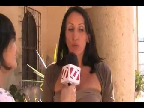 Rita Neri  'Te Lucis Ante'. Presentazione a Termini Imerese.