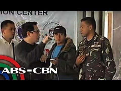 Bakbakan sa Marawi, sinisikap na tapusin ng militar