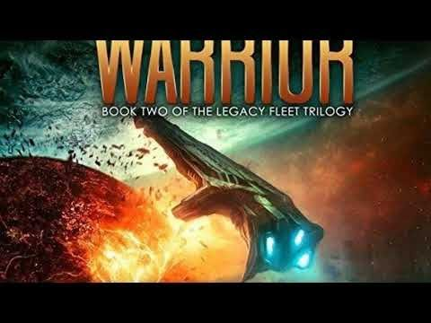 Science Fiction - an alien fleet attacked Earth Audiobook, Book 2