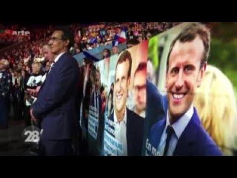 La France peutelle regarder en face son passé colonial ?  28 minutes  ARTE