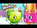 Shopkins | ACTING UP | Cartoons For Girls | Shopkins Full Episodes | Videos For Kids