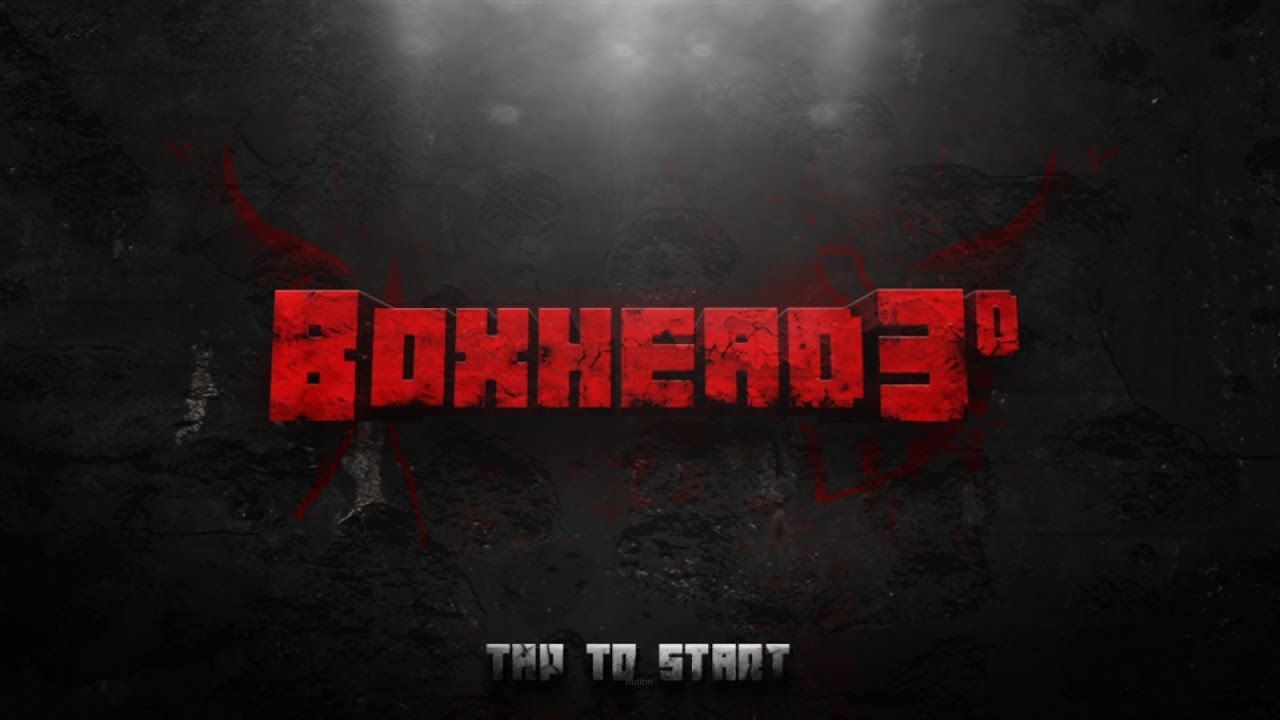 Boxhead 3