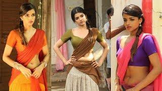 Ashna Zaveri Smooking Hot In Ivanukku Engeyo Macham Irukku Tamil Movie