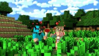 Efe Mİrayla Sevgİlİ Oldu ! 😱 💋 - Minecraft