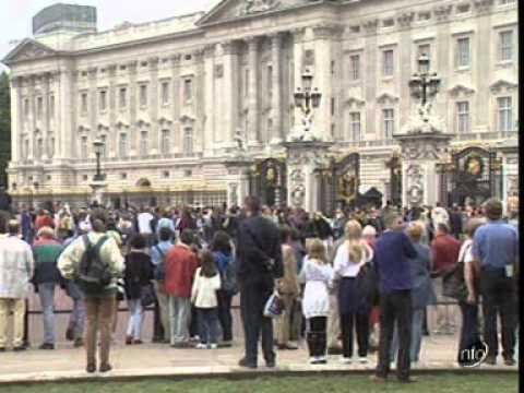 ITV News Special- Death of Princess Diana Part 3