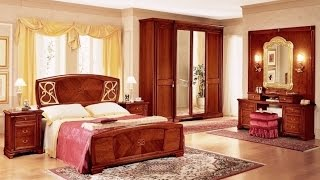Итальянская спальня Tosca(, 2015-04-09T17:13:42.000Z)