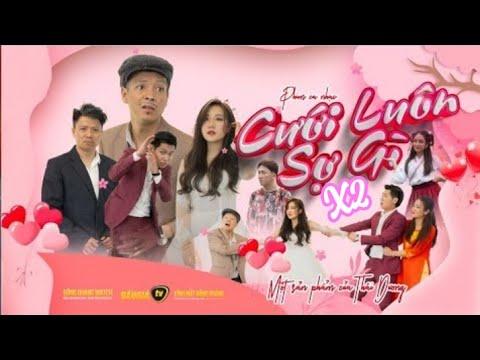 Phim Ca Nhạc   CƯỚI LUÔN SỢ GÌ   Thái Dương - Linh Hương Trần - Nguyễn Tú   Parody X2