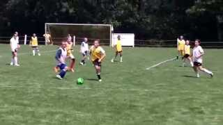 2014 Girls PDP Tryouts Thumbnail