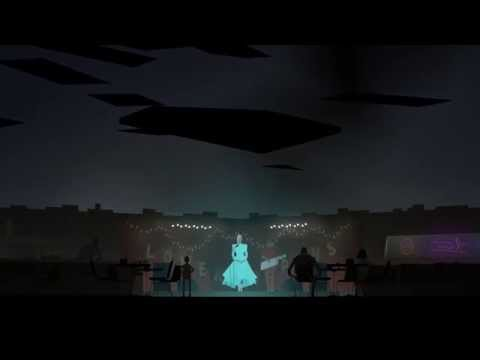 Kentucky Route Zero - Act III - Too Late to Love You (in-game version)