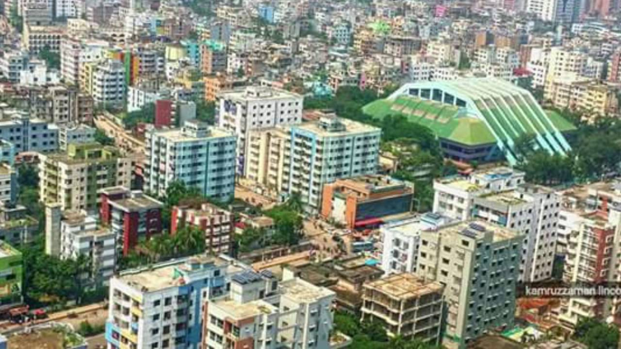 Live together in dhaka city