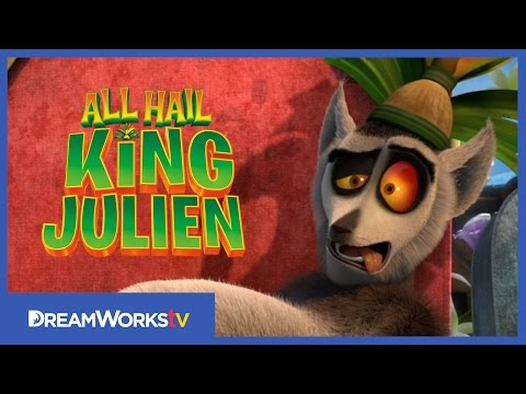 Coffee Withdrawals | ALL HAIL KING JULIEN