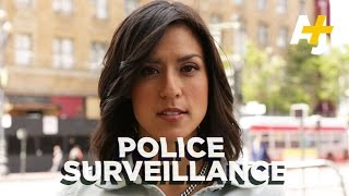 Forget NSA Surveillance – Police Are Keeping Tabs On You Too