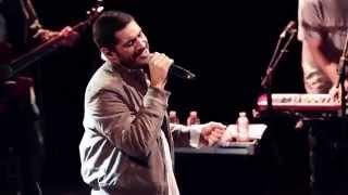 Criolo - Esquiva da esgrima - Live au Festival Au Fil des Voix 2015