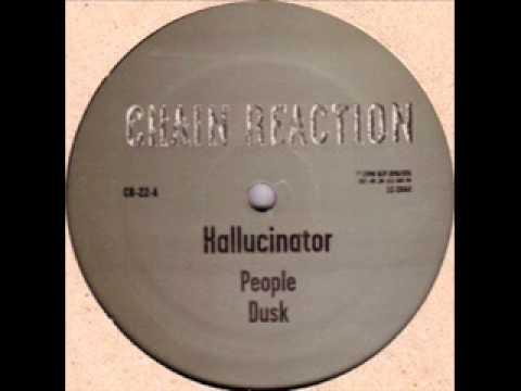 Hallucinator - People