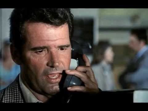 The Rockford Files Theme - Mike Post - 1975