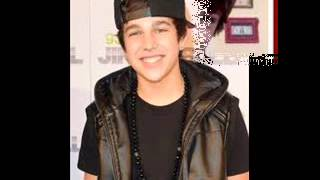 Loving You is Easy Lyric Video by Austin Mahone