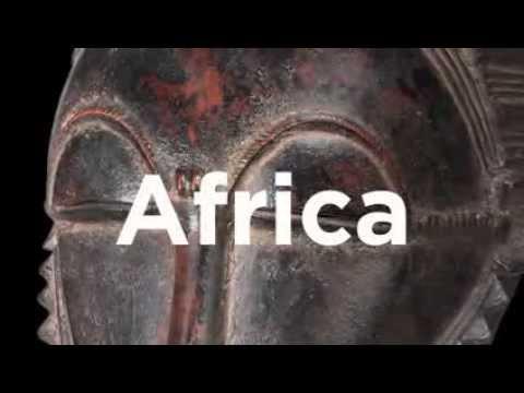 Verwacht - Tentoonstelling Afrika in De Nieuwe Kerk Amsterdam