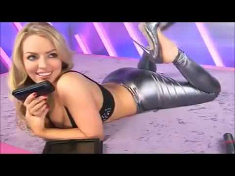 Tv Babes shoeplay compilation from YouTube · Duration:  8 minutes 19 seconds