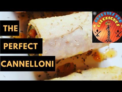 how-to- -recette-de-courgette:-cannelloni-de-courgettes- -zucchini-cannellonis