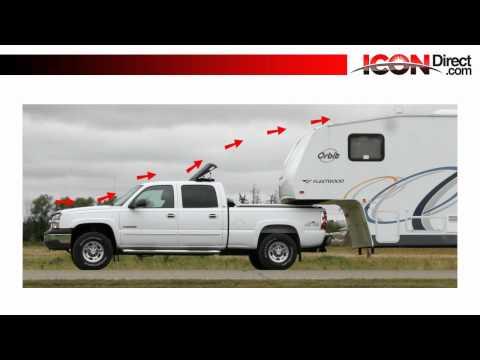 IconDirect RV Fuel Savings Guide