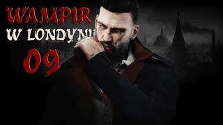 Zagrajmy w Vampyr - Wampir w Londynie (09) - Hiena Cemantarna