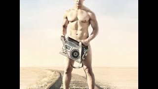 "Aamir Khan Defends ""Nudity on PK Poster"" 