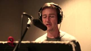Nature Is Speaking – Behind the Scenes with Edward Norton as the Soil | Conservation International