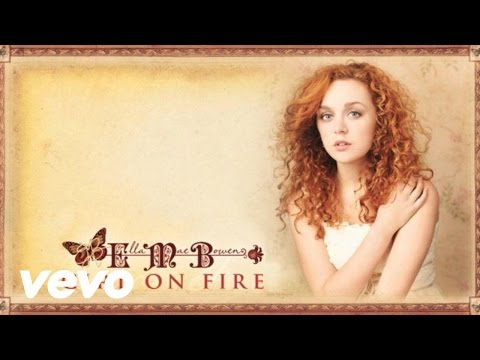 Клип Ella Mae Bowen - Girl On Fire