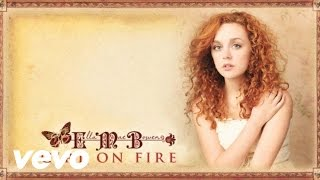 Ella Mae Bowen - Girl On Fire (Lyric Version) YouTube Videos