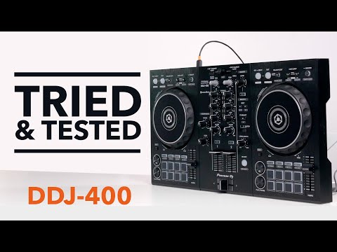 Is The DDJ-400 Still The Best Beginner Controller In 2020?! - Tried & Tested