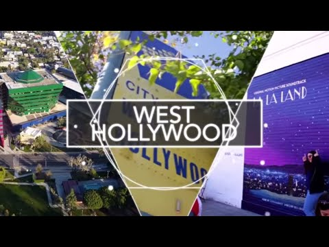 West Hollywood | Community Tour