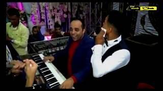 شوف محمد حاتم عمل اية فى العرسان من شركة صلاح للتصوير