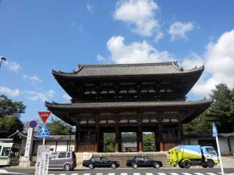 Ancient city Kyoto(Japan) Ninna-ji(仁和寺)