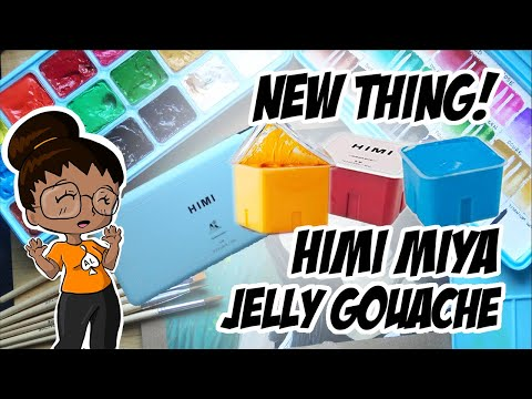 ADVENTURE! ft. Himi Miya Jelly Gouache - Painting TIFA LOCKHART FFVII Remake - [Try Something New] from YouTube · Duration:  17 minutes 40 seconds