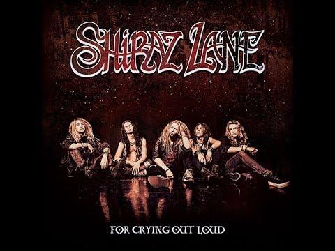 SHIRAZ LANE - INTERVIEW