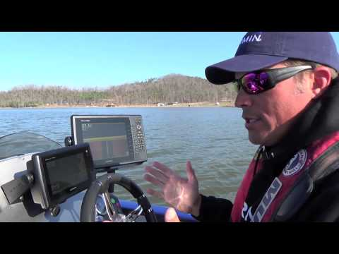 Scott Martin Discusses The Importance Of Running Multiple Fishfinders