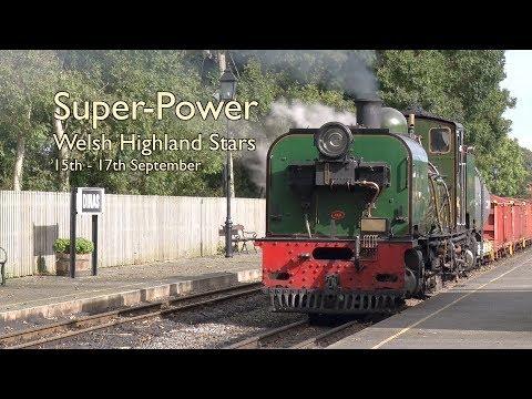 Superpower 2017