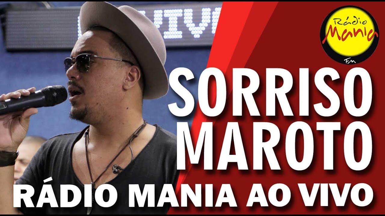 COMPLETO BAIXAR EM DO SORRISO VIVO MAROTO RECIFE CD AO