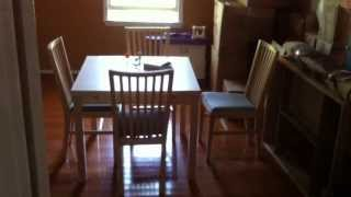 Ikea Dining Table Set Assembly Service In Potomac Md By Furniture Assembly Experts Llc