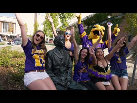 Laurier Homecoming 2016 – Stay Golden